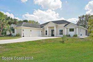 Property for sale at 5275 Vacaro Avenue, Cocoa,  FL 32926