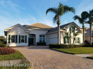 Property for sale at 4332 Collingtree Drive, Rockledge,  FL 32955