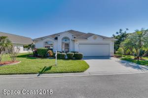 Property for sale at 679 Danville Circle, West Melbourne,  FL 32904