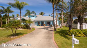Property for sale at 156 Miami Avenue, Indialantic,  FL 32903