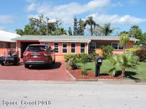 Property for sale at 308 Tyler Avenue, Cape Canaveral,  FL 32920