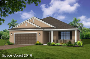 Property for sale at 7631 Cislo Court, Viera,  FL 32940