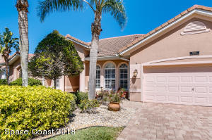 Property for sale at 8063 Old Tramway Drive, Melbourne,  FL 32940