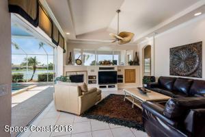 Property for sale at 3430 Savannahs Trl, Merritt Island,  FL 32953