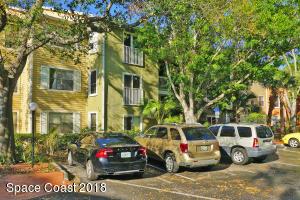 Property for sale at 225 S Tropical Trl Unit 608, Merritt Island,  FL 32952