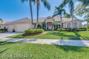 Property for sale at 1435 Arundel Way, Melbourne,  FL 32940