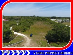 Property for sale at 5700 Highway 520, Cocoa,  FL 32926