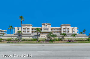 Property for sale at 1919 Highway A1a Unit 303, Indian Harbour Beach,  FL 32937