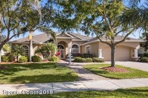Property for sale at 1568 Auburn Lakes Drive, Rockledge,  FL 32955
