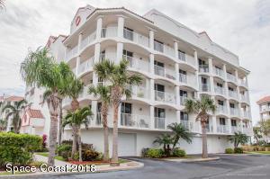 Property for sale at 8932 Laguna Lane Unit 302, Cape Canaveral,  FL 32920