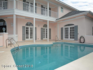 Property for sale at 917 Holoma Drive, Indian River Shores,  FL 32963