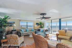 Property for sale at 830 N Atlantic Avenue Unit B501, Cocoa Beach,  FL 32931