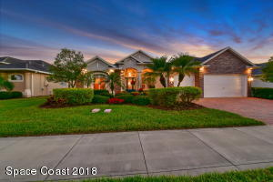 Property for sale at 3343 Carambola Circle, Melbourne,  FL 32940