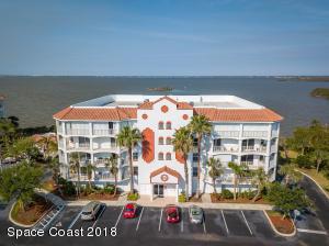 Property for sale at 8984 Puerto Del Rio Drive Unit 203, Cape Canaveral,  FL 32920