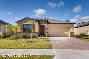 Property for sale at 592 Sedges Avenue, West Melbourne,  FL 32904
