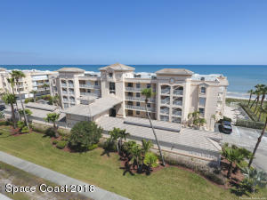 Property for sale at 1919 Highway A1a Unit 404, Indian Harbour Beach,  FL 32937