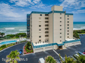 Property for sale at 1125 Highway A1a Unit 901, Satellite Beach,  FL 32937