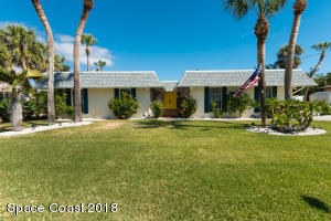 Property for sale at 2 Venetian Way Unit 0, Indian Harbour Beach,  FL 32937