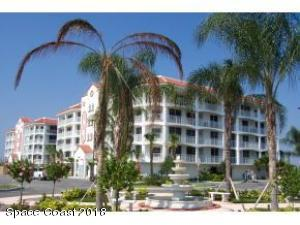Property for sale at 8904 Puerto Del Rio Drive Unit 403, Cape Canaveral,  FL 32920