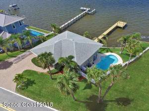 Property for sale at 2795 S Tropical Trail, Merritt Island,  FL 32952