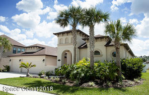 Property for sale at 1409 Outrigger Circle, Rockledge,  FL 32955