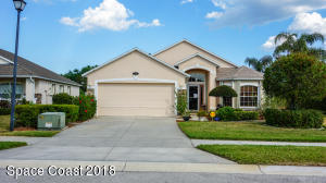 Property for sale at 1511 Perdido Court, Melbourne,  FL 32940