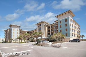 Property for sale at 755 N Hwy A1a Unit 104, Indialantic,  FL 32903