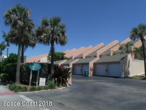 Property for sale at 555 Highway A1a Unit 10, Satellite Beach,  FL 32937