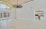 """Great Room With Dual Designer 72"""" Ceiling Fans"""