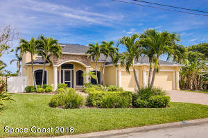 Property for sale at 115 Chipola Road, Cocoa Beach,  FL 32931