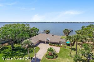 Property for sale at 4295 Randon Lane, Merritt Island,  FL 32952