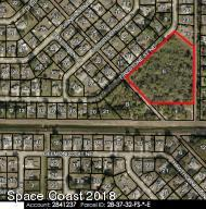 Property for sale at 000 Firestone Street, Palm Bay,  FL 32907