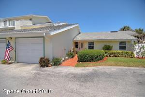 Property for sale at 101 La Costa Street Unit 8, Melbourne Beach,  FL 32951
