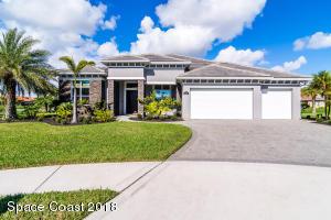 Property for sale at 5123 Saler Court, Rockledge,  FL 32955