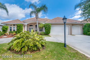 Property for sale at 310 Newport Drive, Indialantic,  FL 32903