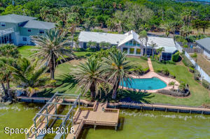Property for sale at 7790 S Tropical Trl, Merritt Island,  FL 32952