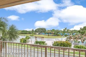 Property for sale at 604 Shorewood Drive Unit 204, Cape Canaveral,  FL 32920