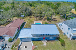 Property for sale at 2125 N Indian River Drive, Cocoa,  FL 32922