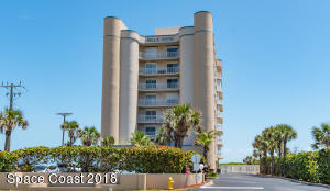 Property for sale at 1755 N Highway A1a Unit 601, Indialantic,  FL 32903
