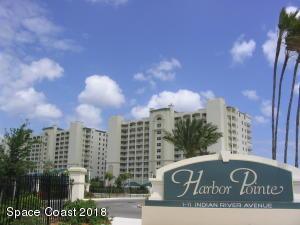 Property for sale at 3 Indian River Avenue Unit 903, Titusville,  FL 32796