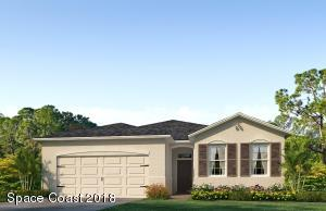 Property for sale at 4134 Caladium Circle, West Melbourne,  FL 32904