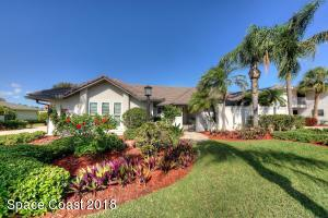Property for sale at 758 Hawksbill Island Drive, Satellite Beach,  FL 32937