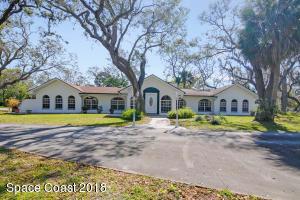 Property for sale at 3275 Villa Espana Trl, Melbourne,  FL 32935