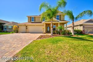 Property for sale at 3798 Hollisten Circle, Viera,  FL 32940