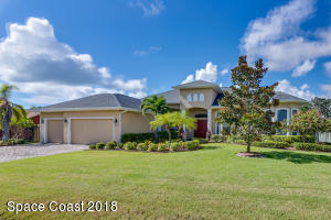 Property for sale at 421 Mosswood Boulevard, Indialantic,  FL 32903