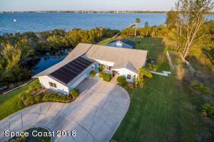 Property for sale at 9610 S Tropical Trail, Merritt Island,  FL 32952