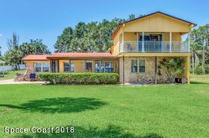 Property for sale at 2017 Rockledge Drive, Rockledge,  FL 32955