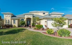 Property for sale at 3280 Gatlin Drive, Rockledge,  FL 32955