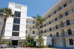 Property for sale at 7400 Ridgewood Avenue Unit 107, Cape Canaveral,  FL 32920
