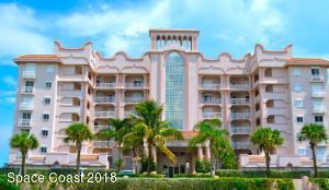 Property for sale at 2075 Highway A1a Unit 2705, Indian Harbour Beach,  FL 32937